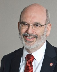 Professor Sir Peter Gluckman