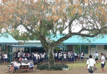 Tereora College 2