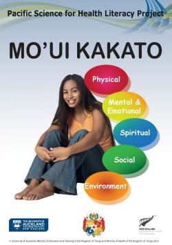 Wellbeing - Tonga ENGLISH