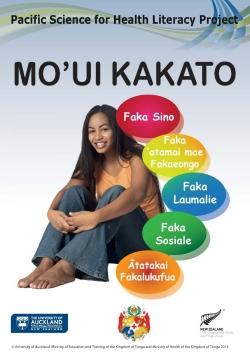 Wellbeing - Tonga TONGAN