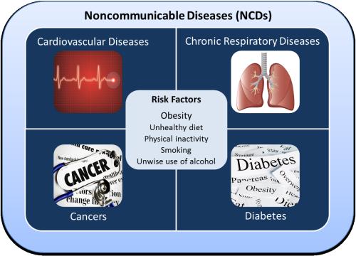 NCD risk