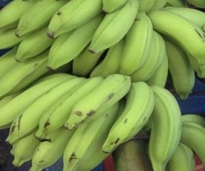 Raro Banana