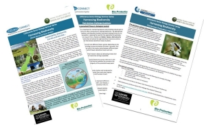 Harnessing Biodiversity